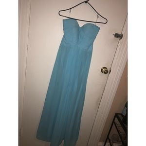 Selling a prom dress/ bridesmaids dress.